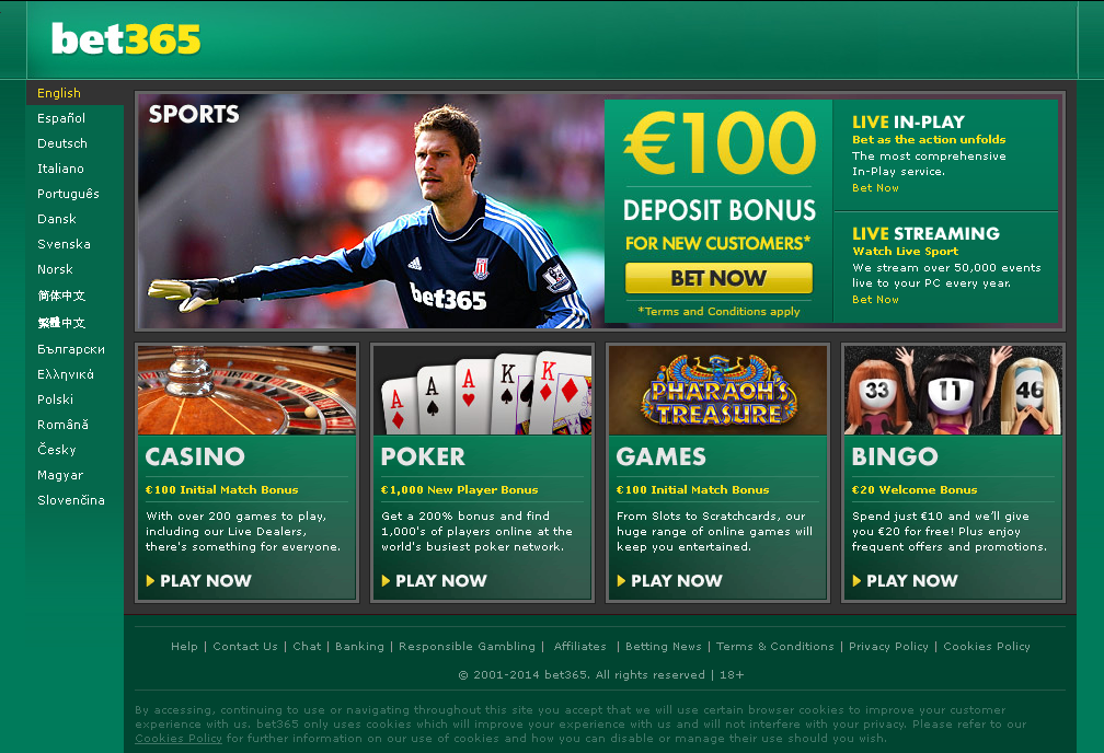 Www.Bet365.Com Deutsch